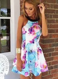 Image result for watercolor dresses