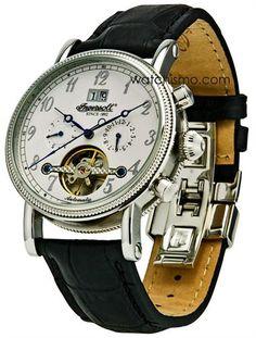 Ingersoll Richmond IN1800WH Watch - Cool Watches from Watchismo.com