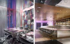 Revisión Interior: Diseño en Gastronomía