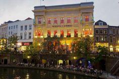 The Netherlands: Winkel van Sinkel