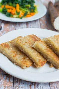 Cassava Flatbread