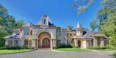 New Buckingham Chateau | Alpine NJ