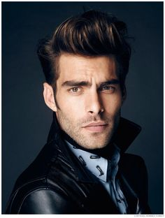 Jon Kortajarena Covers LOfficiel Hommes Turkey Fall/Winter 2014 Edition image Jon Kortajarena LOfficiel Hommes Turkey Photo Shoot 002 800x1059