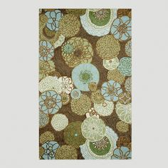 Liora Manne Area Rug, Indoor/Outdoor Promenade Disco Driftwood x - Shop All Sizes - Rugs - Macy's Rectangle Area, Rectangular Rugs, Ocean Rug, Synthetic Rugs, Indoor Outdoor Area Rugs, Outdoor Living, Outdoor Spaces, Contemporary Rugs, My Living Room