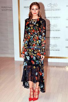 Olivia Palermo http://en.louloumagazine.com/celebrity/celebrity-fashion-looks/hot-celeb-fashion/ / http://fr.louloumagazine.com/stars/looks-de-stars-mode-stars/