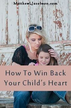 Just because we brought children into the world doesn't mean we get to have an open, loving relationship with them. As in any relationship of depth and value, trust must be established with our children and continually cultivated as they mature through their teen and early adult years. But, we don't always do that, do we? Click through to learn how. Parenting Teens, Parenting Advice, Raising Boys, Raising Daughters, Christian Parenting, Best Mom, Parents, Losing Trust, Children