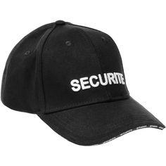 0ea816c010f Vetements Securite Cap found on Polyvore featuring accessories