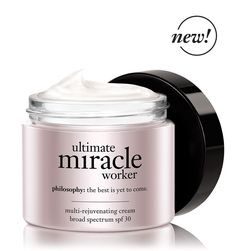 ultimate miracle worker