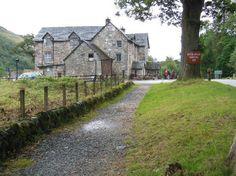 The Drover's Inn, Loch Lomond