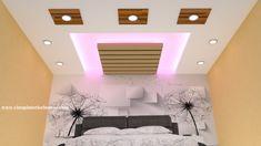 Latest Gypsum False Ceiling designs for bedroom simple false designs 2018 | vinup interior homes