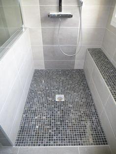 Salle de bain wedi