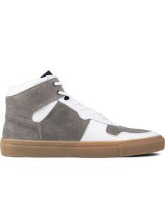 piola Sargento High Top Sneakers