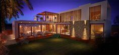 Terrazas de estilo por ARC+ Arquitetura