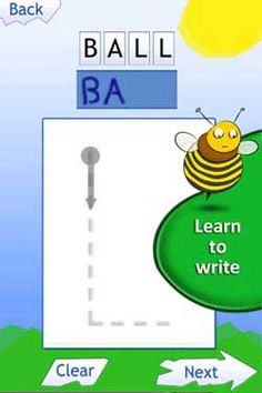 Sage Kids - educational app for children 2-8 years old which includes 3 fun activities: Match, Puzzle and Write.