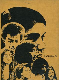 1974 Long Beach Polytechnic High School Online Yearbook