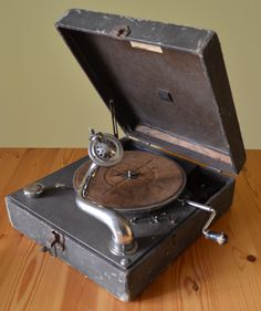 Portable Watchtower PHONOGRAPH my Mom used to have one of these!