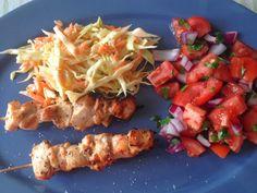 Cooking With Cousins: Nyama Choma