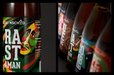 Dziki Wschod on Packaging of the World - Creative Package Design Gallery