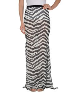 EMILIO PUCCI Long skirt