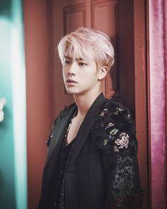 Kim Seokjin | BTS