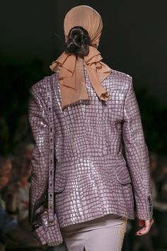 Tom Ford Spring 2019 Ready-to-Wear Collection - Vogue Fashion Show, Fashion acff0e69a3bf