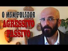 O MANIPULADOR AGRESSIVO-PASSIVO - YouTube Youtube, Books, Fictional Characters, Kitchen, Passive Aggressive, Social Behavior, Word Of Faith, Self Help, Words