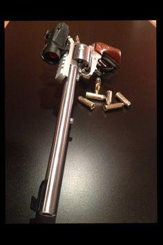 Ruger Super Blackhawk 44 mag