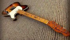 1969 Fender Custom Telecaster