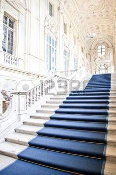 イタリア ・ トリノ。パラッツォ マダマ宮殿の内部 photo