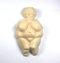 Milk and Honey Venus of Willendorf  earth religion by WizardAtWork, $5.00