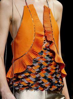 Armani Prive haute couture s/s 2013