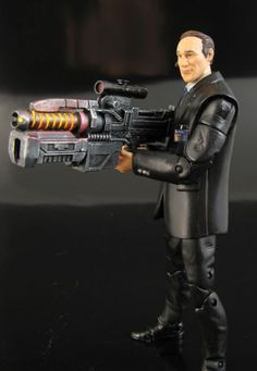 Agent Coulson (Marvel Legends) Custom Action Figure