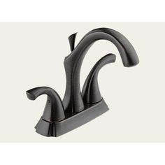 Delta Faucet - 138913 sales at Pipeline Supply Inc. Centerset Bathroom Sink Faucets in a decorative Venetian Bronze finish