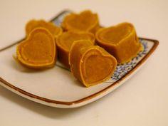 Curry Roux - Currywürfel von Bento Daisuki - Bento und die Japanische Küche