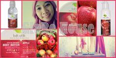 Bali Ratih Apple