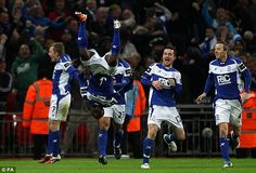 ~ Obafemi Martins on Birmingham City ~