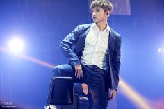 17th Anniversary Concert WE: 민우