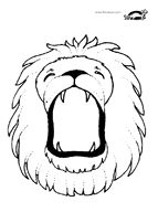 crownpoint lions... make a rolled up paper tongue? we have a roaring good time because of you.