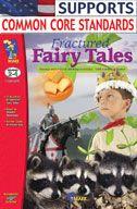 Fractured Fairy Tales. Download it at Examville.com - The Education Marketplace. #scholastic #kidsbooks @Karen Jacot Jacot Jacot Echols #teachers #teaching #elementaryschools #teachercreated #ebooks #books #education #classrooms #commoncore #examville