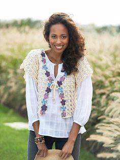 Stylish Spring Crochet Projects