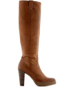 Minelli Botte - Boingboing - Bottes - Chaussures Femme Automne Hiver