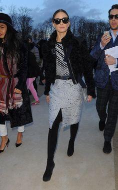 Olivia Palermo #jennygr