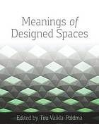 Meanings of designed spaces . Call # NA2850 .M43 2013. Find this book at the art library!