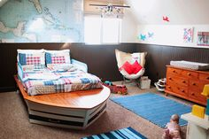 The Cutest Children's Rooms (Ever.) / Ruche Blog