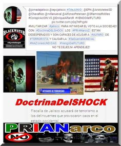 @PresidenciaMX @AristotelesSD @EPN pic.twitter.com/PfNqUrH0Q9 El #pasquin de @LaJornada SE VENDIERON AL #PRIANarco #GDL http://fb.me/6TnUefX3m