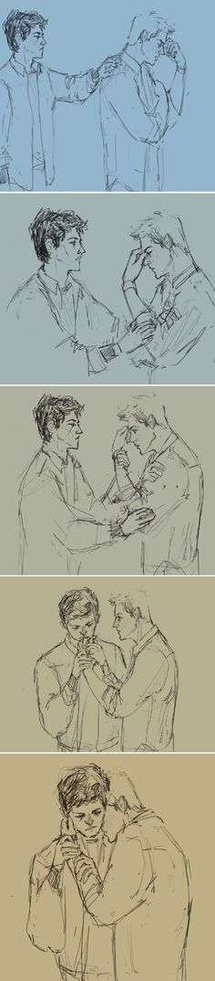 When the night has been too lonely and the road has been too long And you think that love is only for the lucky and the strong Just remember in the winter far beneath the bitter snow Lies the seed that with the sun's love, in the spring becomes the rose #spn #destiel