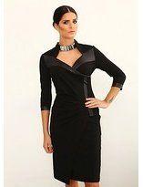 Laranor laranor - Yaka Detaylı Elbise