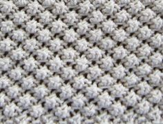 I love the trinity stitch and want to use it in an upcoming project!
