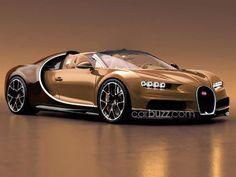 Veyron Grand Sport Vitesse The 'Base' Bugatti Chiron Won't Even Be The Most . Exotic Sports Cars, Cool Sports Cars, Cool Cars, Bugatti Cars, Lamborghini Cars, Top Luxury Cars, Bugatti Chiron, Fancy Cars, Futuristic Cars