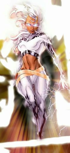 The gorgeous Ororo Monroe Marvel Dc Comics, Comics Anime, Marvel Art, Marvel Heroes, Comic Book Characters, Comic Book Heroes, Marvel Characters, Comic Character, Comic Books